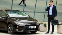 Nejlepší hybrid na trhu? Podle Britů nová Toyota Corolla
