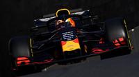 Max Verstappen v bodování nejrychlejších kol nevidí jako smysluplné