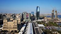 Sezona nezačne ani v Baku. Závod v ulicích města je odložen - anotační obrázek