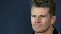 Nico Hülkenberg o svém setrvání v F1 stále jedná, zatím je bez místa