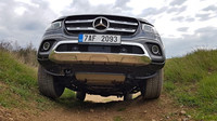 Mercedes-Benz X 350 d 4MATIC