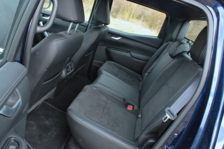 Mercedes-Benz X 250 d 4MATIC