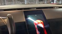 Nové záběry druhé generace Tesla Roadster (YouTube/ Hamid Shojaee)