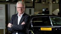 Frank Blome promluvil o technice připravovaných elektromobilů Volkswagen