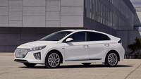 Modernizovaný Hyundai Ioniq míří na trh. Ekologie startuje na 600 tisících a stoupá... - anotační obrázek
