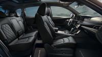 Borgward BX7 TS