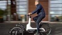 Volkswagen Cargo e-Bike