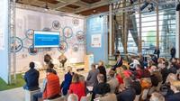 """Zahájení veletrhu """"micromobility expo"""": Cargo e-Bike změní podobu městské mobility"""
