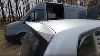 """Extrémní Škoda Citigo o výkonu 360 koní s pohonem 4x4 je skutečný """"Sleeper"""" (YouTube/Misha Charoudin)"""