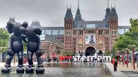 Amsterdam se chystá zakázat vjezd benzínovým i naftovým automobilům a motorkám