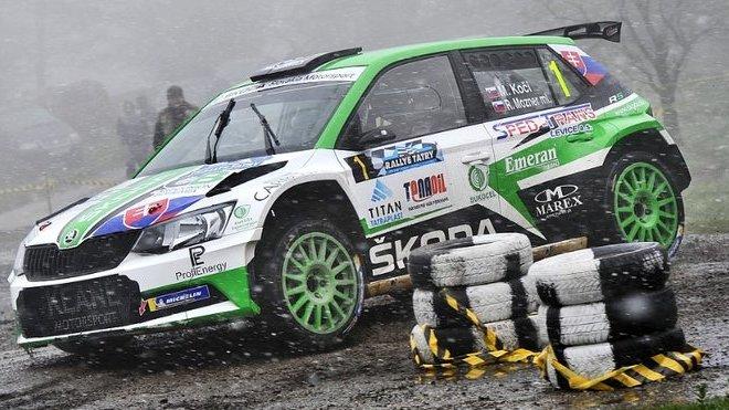Rally Tatry (SVK)