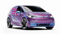 Elektrický Volkswagen ID.3 jde ve Cvikově do výroby