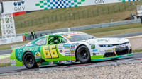 Legendární NASCAR letos poprvé v Česku – víkendová OMV MaxxMotion NASCAR Show se uskuteční na Autodromu vMostě