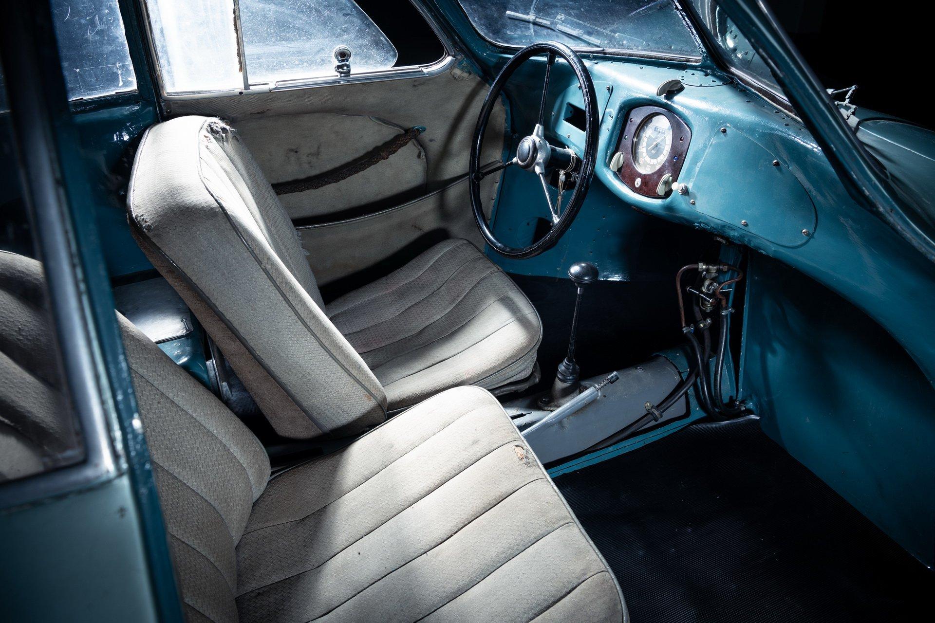 Porsche Type 64 z roku 1939