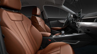 Modernizovaná Audi A4 vyzařuje prestiž vyšší třídy