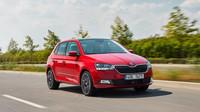 Škoda Fabia se stala zákaznicky nejoblíbenějším modelem v segmentu malých vozů. Populární hatchback získal cenu J.D. Power Award v této třídě už v letech 2015 a 2016.