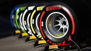Vývoj Pirelli přišel vniveč, týmy nové pneumatiky pro rok 2020 jednomyslně odmítly - anotační obrázek