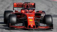 Ferrari po analýze zůstává u svého současného konceptu, zvažuje návrat Resty zpět - anotační foto