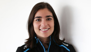 Williams přijímá do své akademie pilotku, Chadwicková bude F1 týmu pomáhat s vývojem - anotační obrázek