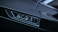 Modernizovaný Superb se poprvé představí i v robustní variantě Scout