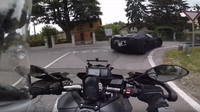 Motorkář natočil další záběry připravovaného hybridního supersportu Ferrari