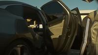 Tesla zachytila zloděje během vykrádání Modelu 3 (YouTube/Greg Shendel)