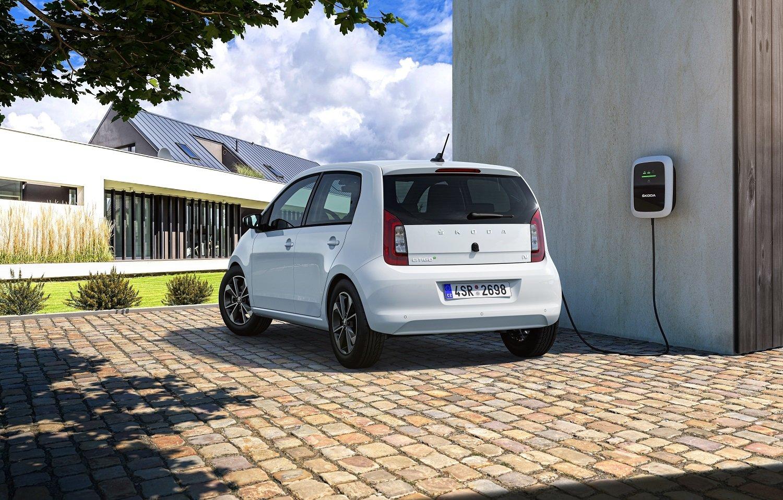 Nové elektromobily ŠKODA! Výroba bude jako ze SCI-FI - anotační obrázek