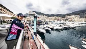 """""""Málem jsem ho zabil,"""" odhaluje Pérez. F1 byla v Monaku blízko velké tragédie + VIDEO - anotační obrázek"""