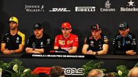 Alesi porovnává dva velké talenty F1. Jakých rozdílů si všímá? - anotační obrázek