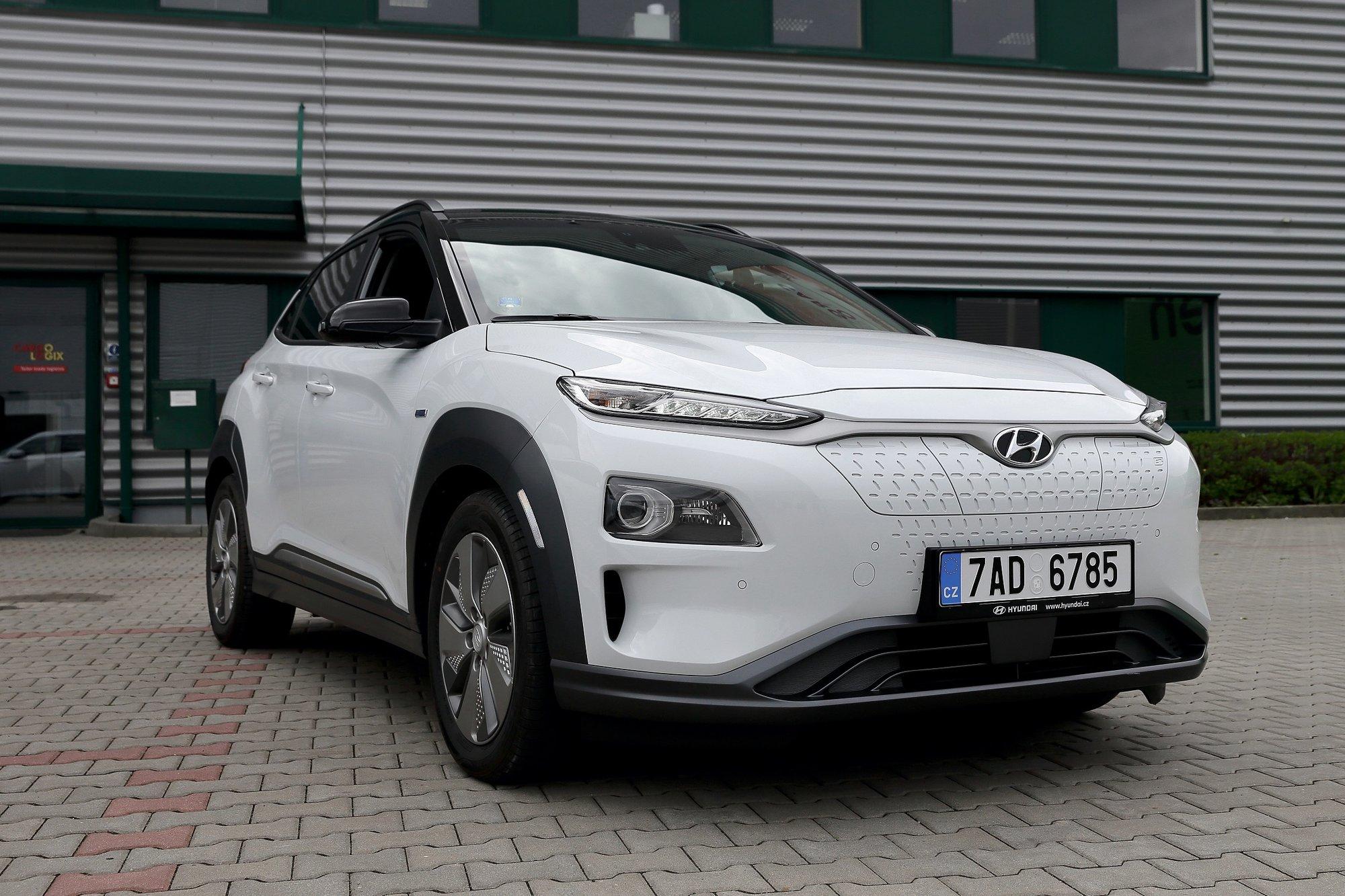 Hyundai se opět zapsalo do České knihy rekordů, letos již podruhé