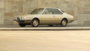 BMW přišlo o unikátní koncept ze 70. let, tak si jej postavilo znovu - anotační obrázek