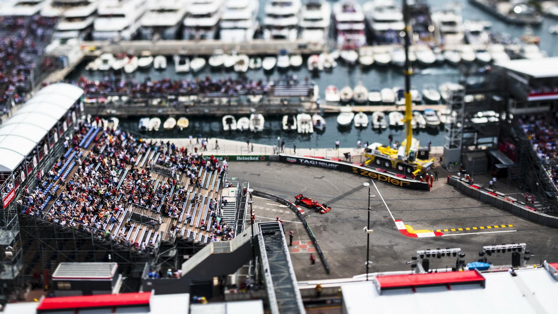 Ocon si před Monakem věří, ve velké ceně by mohli skončit před Ferrari