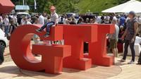 Tradiční Setkání GTI přiláká do Rakouska jako vždy desetitisíce návštěvníků