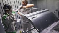 Šestý žákovský vůz Škoda se jmenuje Mountiaq
