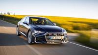 Modely Audi S TDI kombinují vysokou úroveň agility, spontánní nárůst výkonu a mohutnou hnací sílu v jakékoli jízdní situaci s nízkou spotřebou paliva a dlouhým dojezdem