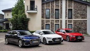 Nové modely Audi S TDI: Rychlé, agilní, úsporné a s překvapivým dojezdem - anotační obrázek