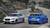 Nová generace BMW řady 1