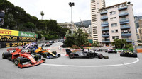 F1 se má v roce 2021 vrátit k normálu, dokončuje kalendář závodů. Kdy se na tribuny vrátí diváci? - anotační foto