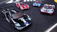 Tovární Ford jede naposledy do Le Mans. Prozradil něco ze zákulisí - anotační obrázek