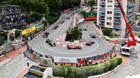Závod v Monaku