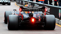 Max Verstappen s Red Bullem RB15