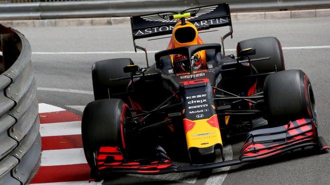 Pierre Gasly stagnuje, po slibném pokroku v Silverstone přišlo v Německu a v Maďarsku opět zklamání