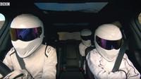 Záběry z upoutávky na 27. sérii Top Gear (YouTube/Top Gear)