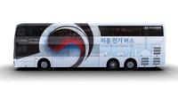 Hyundai představuje dvoupodlažní elektrobus s dojezdem až 300 km. Plně nabitý je už za 72 minut.