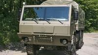 Tatra Force 6x6