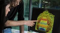 Designérům Seatu pomáhá s vývojem aerodynamiky superpočítač MareNostrum 4