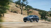 Nový RX 450hL, modelový rok 2020