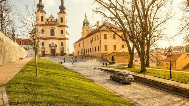 Toyota přináší tipy na výlety po východních Čechách: Litomyšl