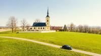 Toyota přináší tipy na výlety po východních Čechách: Slatina