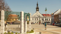 Toyota přináší tipy na výlety po východních Čechách: Vysoké Mýto